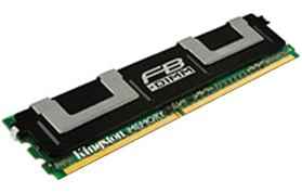 ������ ������ Kingston KVR800D2D4F5/2G 1*2Gb