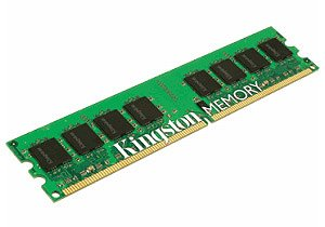 Модуль памяти Kingston KVR800D2N6/2G DDR2 PC6400 2Gb