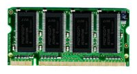 Модуль памяти Kingston SODIMM DDR1 PC3200 1Gb