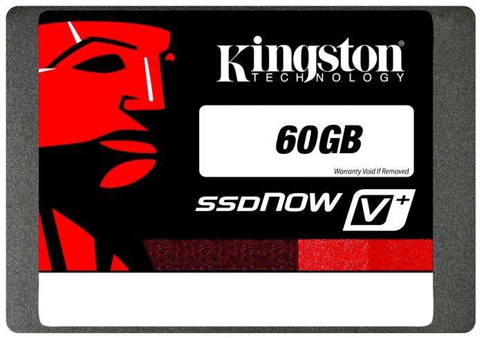 Жесткий диск SSD Kingston SSDNow KC300 (SKC300S37A/60G) 60 Gb