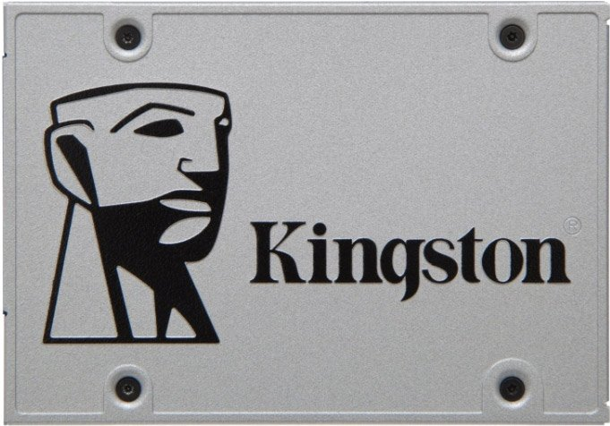 Жесткий диск SSD Kingston SSDNow UV400 (SUV400S37/240G) 240 Gb фото