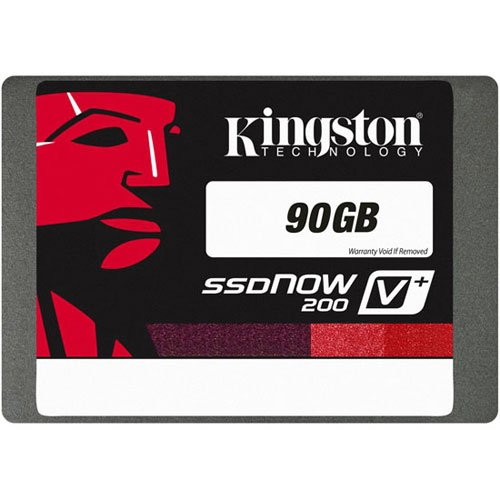 Жесткий диск SSD Kingston SSDNow V+200 SVP200S37A/90G 90 Gb
