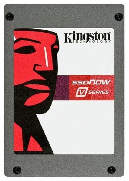Жесткий диск Kingston SSDNow V Series SNV425-S2BN/64 Gb