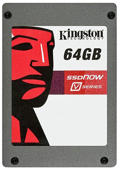 Жесткий диск Kingston SSDNow V SNV425-S2BD/64 Gb