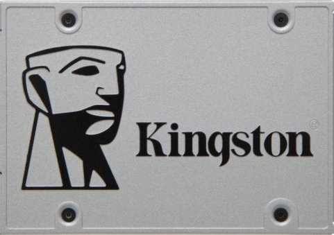 Жесткий диск SSD Kingston UV400 (SUV400S3B7A/120G) 120Gb