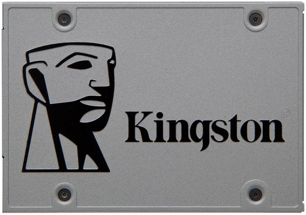 Жесткий диск SSD Kingston UV500 (SUV500/120G) 120Gb  фото