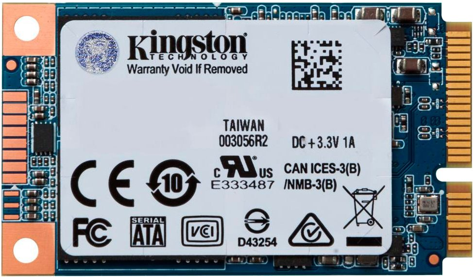 Жесткий диск SSD Kingston UV500 (SUV500MS/480G) 480Gb  фото