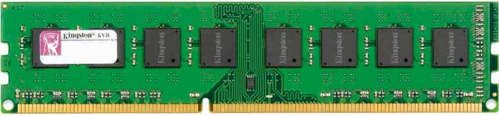 Модуль памяти Kingston ValueRAM KVR1333D3LQ8R9S/8G DDR3 PC3-10600 8GB