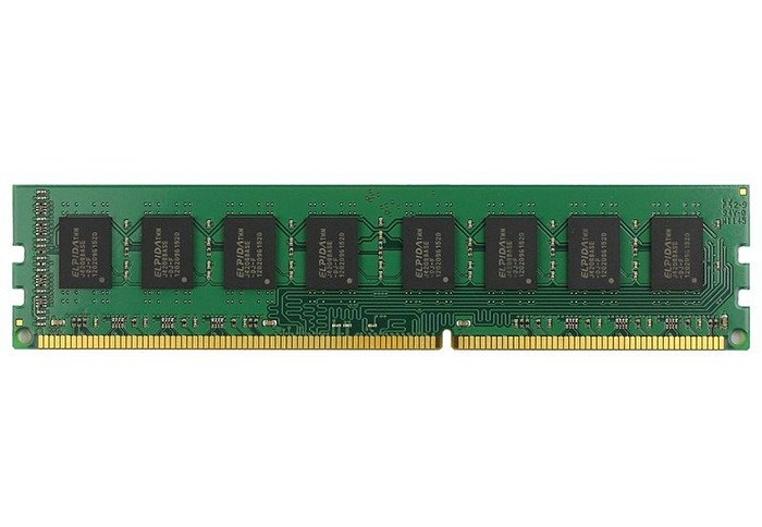 Модуль памяти Kingston ValueRAM KVR1333D3N9/8G DDR3 PC3-10600 8Gb фото