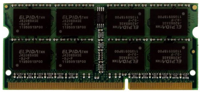 Модуль памяти Kingston ValueRam KVR1333D3S9/8G DDR3 PC3-10600 8Gb