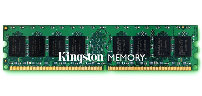 Модуль памяти Kingston ValueRAM KVR13E9/2 DDR3 PC3-10600 2Gb фото