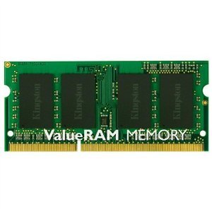 Модуль памяти Kingston ValueRAM KVR13LSE9/8 DDR3 PC3-10660 8GB