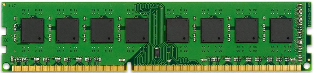 Модуль памяти Kingston ValueRAM KVR13R9D8/8 DDR3 PC3-10600 8Gb