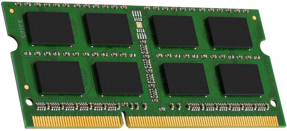 Модуль памяти Kingston ValueRAM KVR16LS11/4 DDR3 PC-12800 4Gb