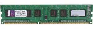 Модуль памяти Kingston ValueRAM KVR16N11S8/4 DDR3 PC12800 4Gb