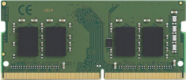 Модуль памяти Kingston ValueRAM KVR21S15S6/4 DDR4 PC4-17000 4Gb