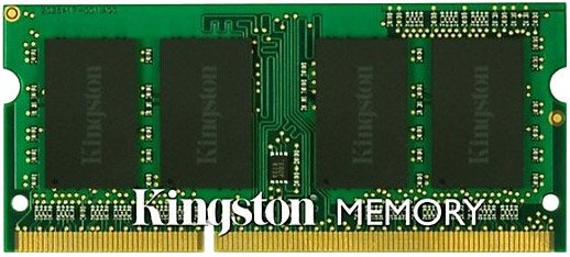 Модуль памяти Kingston ValueRAM KVR21S15S8/8 DDR4 PC4-17000 8Gb фото