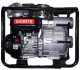 Электрогенератор KIORITS DP 6500 CL