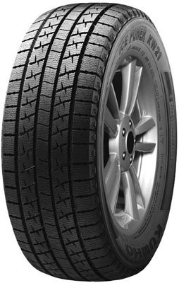 Зимняя шина Kumho Ice Power KW21 205/50R16 87Q фото