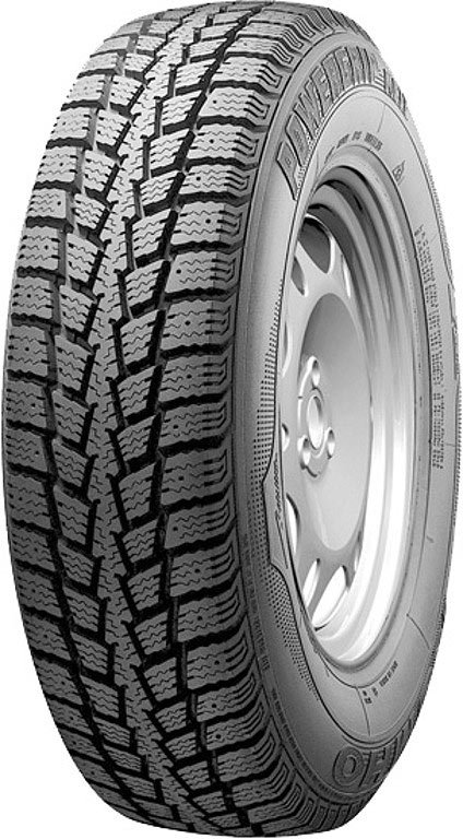 Зимняя шина Kumho Power Grip KC11 205/80R16 104Q