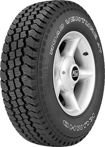 ����������� ���� Kumho Road Venture AT KL78 205/75R15 97S