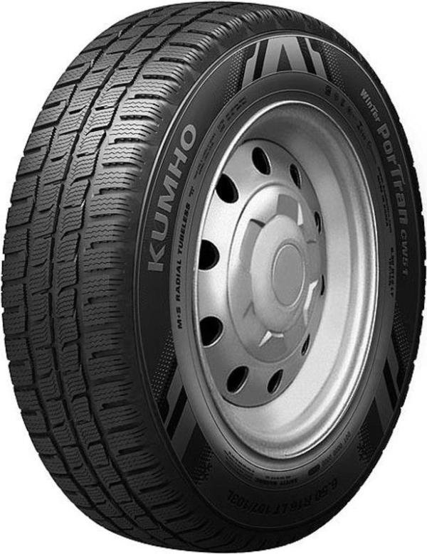 Зимняя шина Kumho Winter PorTran CW51 195R14C 106Q
