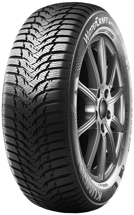 Зимняя шина Kumho WinterCraft WP51 155/60R15 74T