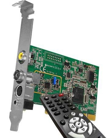 ��-����� Kworld Plus TV Analog PCI (PVR-TV 7131SE)