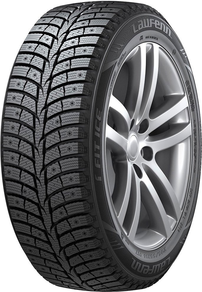 Зимняя шина Laufenn I Fit ICE 215/55R18 95T
