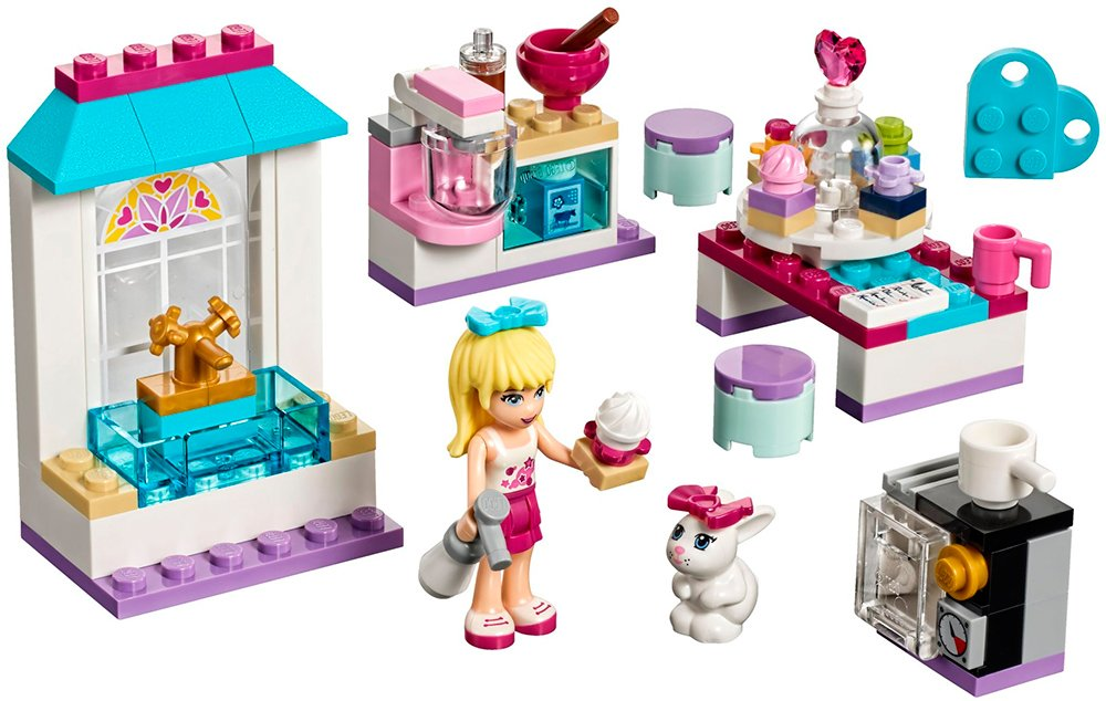 lego friends review Site statistics there are 15190 items in the brickset database brickset members have written 40120 set reviews 6813 members have logged in in the last 24 hours, 14904 in the last 7 days, 23901 in the last month.