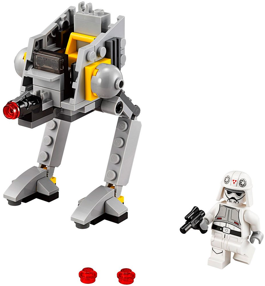 Конструктор Lego Star Wars 75130 AT-DP фото