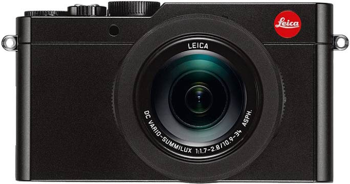Фотоаппарат Leica D-Lux