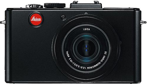 Фотоаппарат Leica D-Lux 5