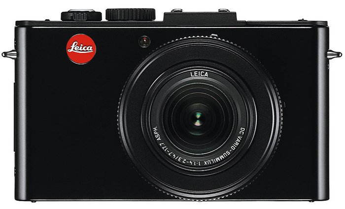 Фотоаппарат Leica D-Lux 6