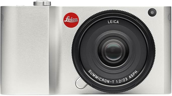 Фотоаппарат Leica T Kit 23mm