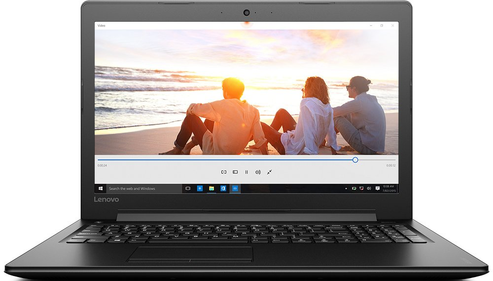 Ноутбук Lenovo IdeaPad 310-15IKB (80TV02DERK)