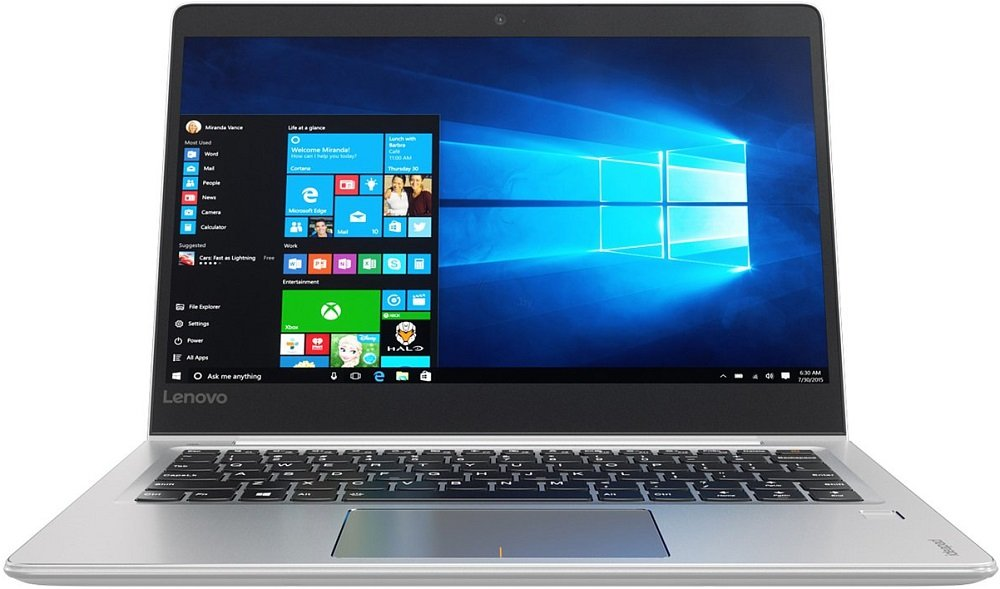 Ноутбук Lenovo IdeaPad 710S Plus-13ISK (80VU003ARK)