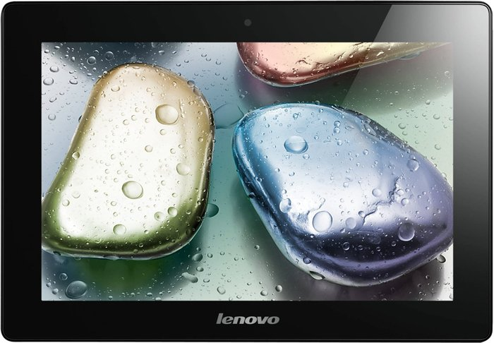 Планшет Lenovo IdeaTab S6000 16GB 3G (59368571) фото