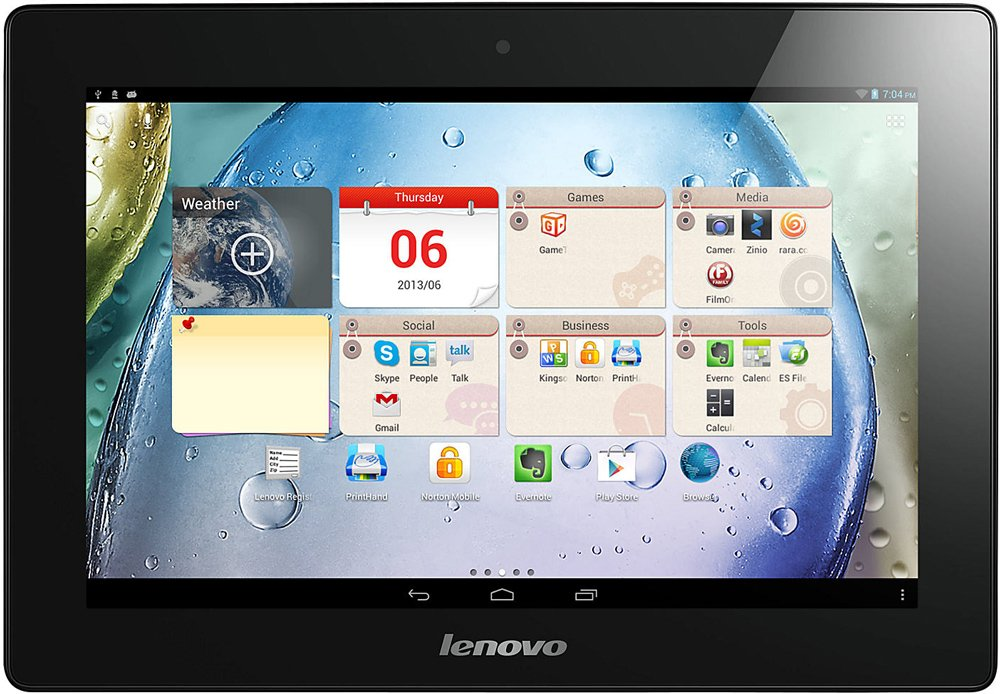 ������� Lenovo IdeaTab S6000L 16GB (59394068)