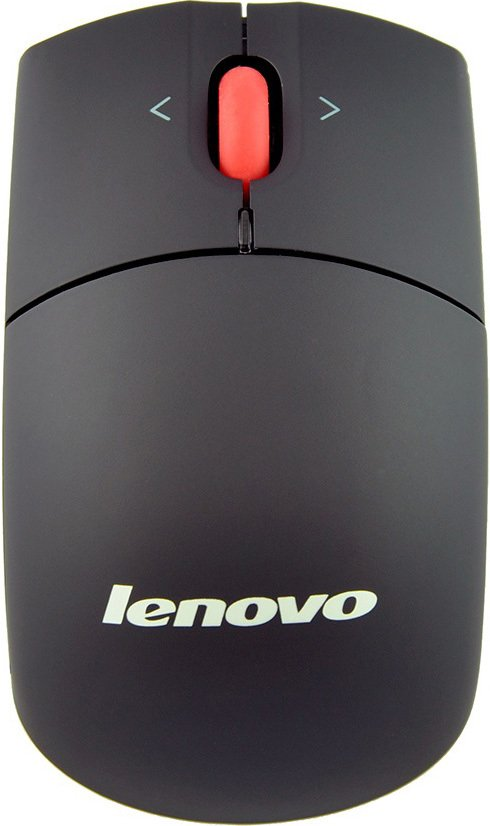 Компьютерная мышь Lenovo Laser Wireless Mouse (0A36188)