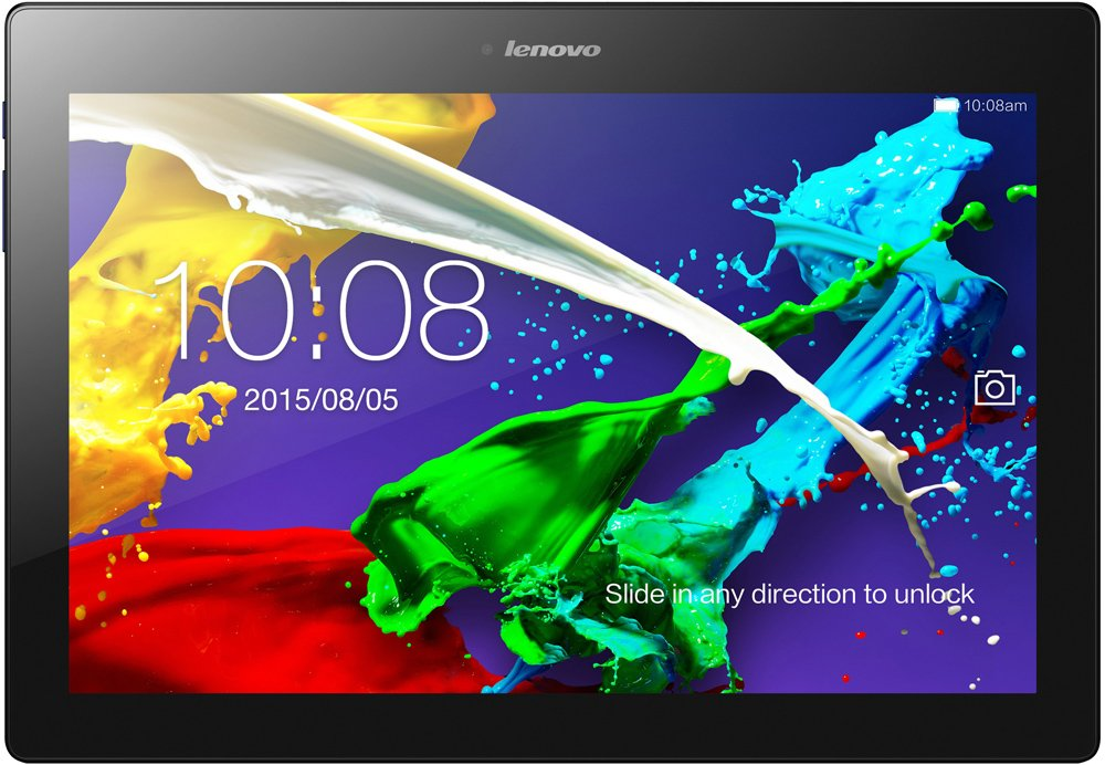 Планшет Lenovo Tab 2 A10-70L 16Gb LTE Midnight Blue (ZA010086PL)