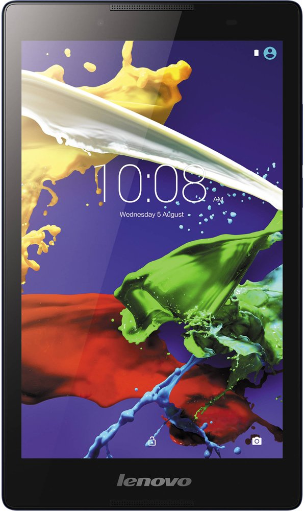 Планшет Lenovo Tab 2 A8-50F 16GB 3G Midnight Blue (ZA050008UA)