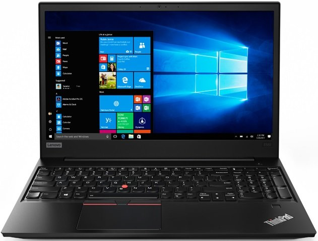 Ноутбук Lenovo ThinkPad E580 (20KS004GRT) фото