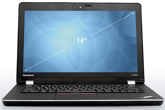 Ноутбук Lenovo ThinkPad Edge E420s (NWD3QRT)