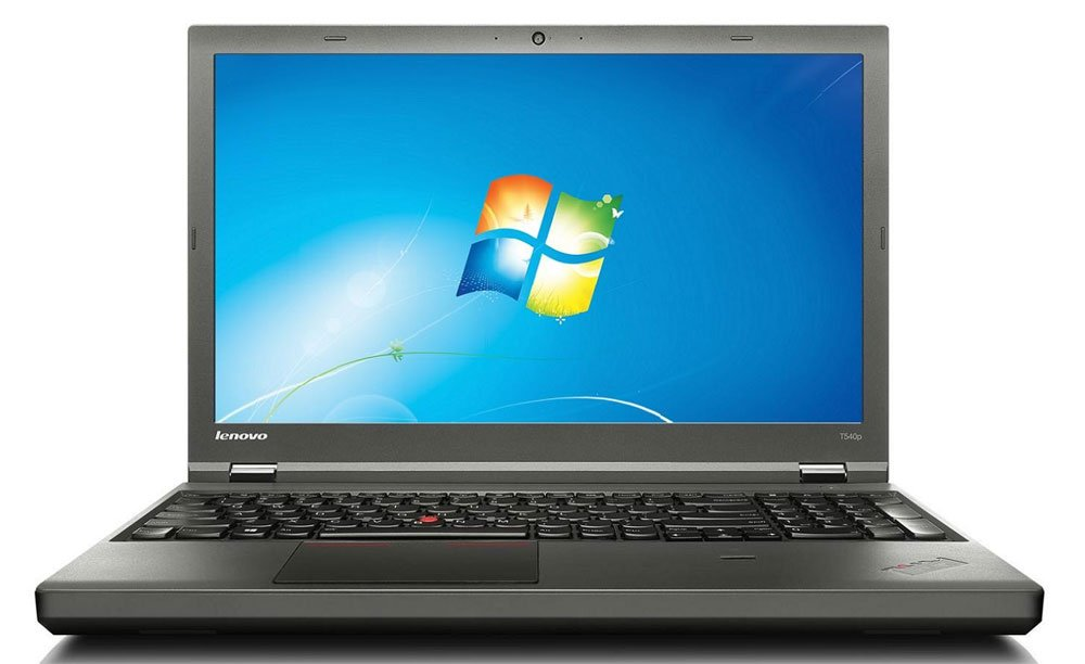 Ноутбук Lenovo ThinkPad T540P (20BE0000RT)