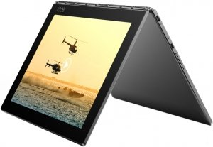Планшет Lenovo Yoga Book YB1-X90L 64GB LTE Gray (ZA0W0051RU) фото