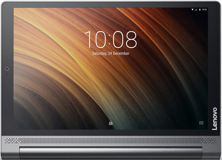 Планшет Lenovo Yoga Tab 3 Plus 32GB (ZA1N0016PL)
