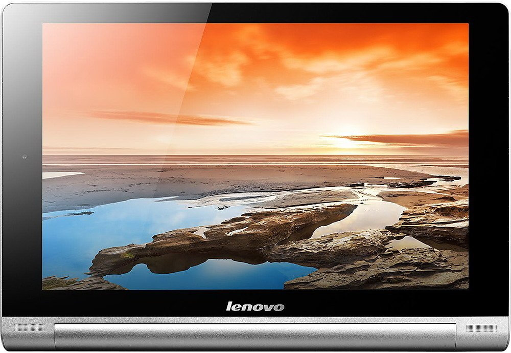 Планшет Lenovo Yoga Tablet 10 B8000 16GB (59387999) фото