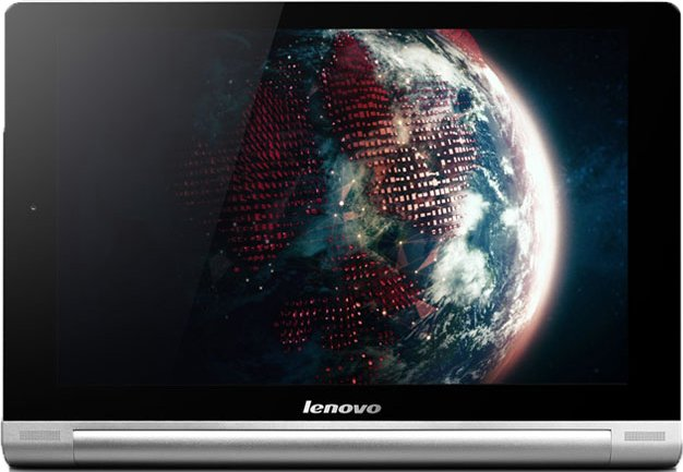 Планшет Lenovo Yoga Tablet 10 B8000 16GB 3G (59388203)
