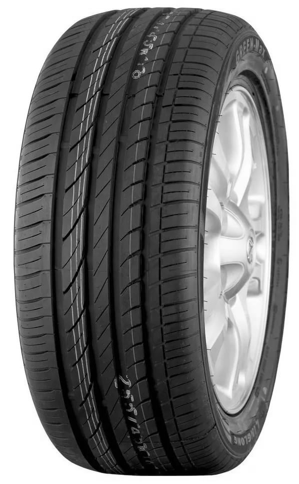 Летняя шина LingLong GREEN-Max UHP 205/45R16 87W